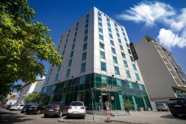 Hotel CH Bucharest