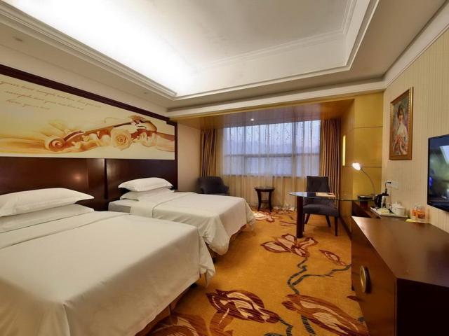 Vienna International Hotel Zhangjiajie Tianmen Mountain