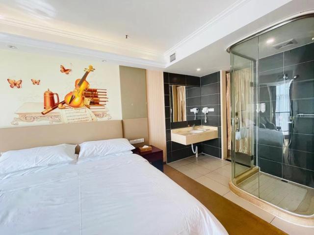 Vienna Hotel Suzhou Mudu Changjiang No 1