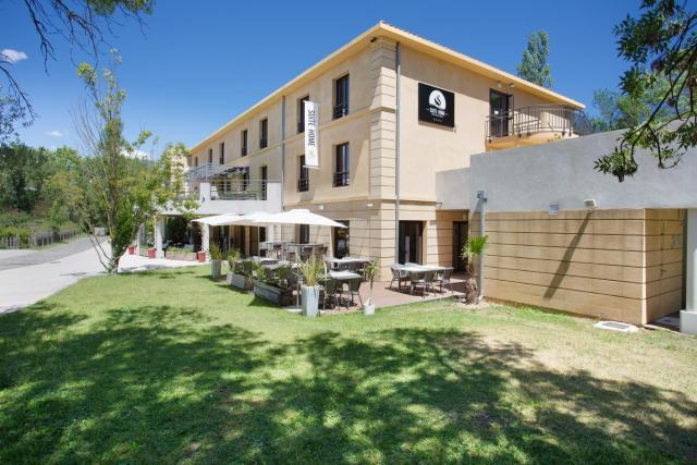 Suite Home Aix en Provence Sud TGV