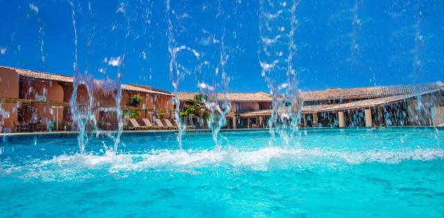 Monte Pascoal Praia Hotel