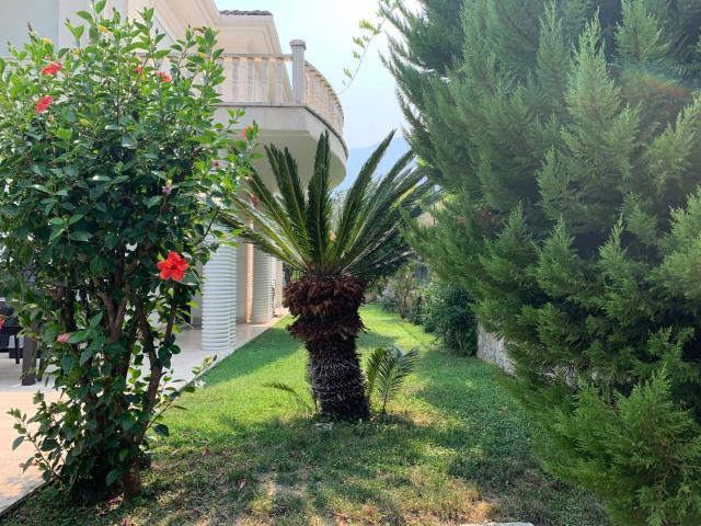 Luxury villa in Göynük Antalya