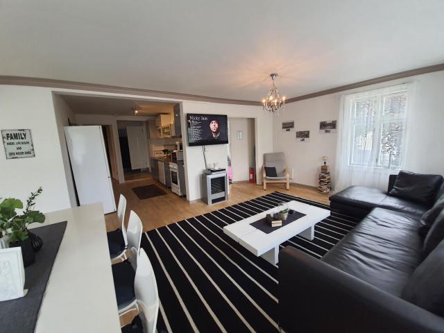Central Nicolas Apartment Nr6 Stavanger