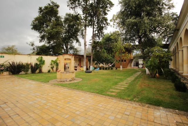 Hacienda Molino Santo Domingo