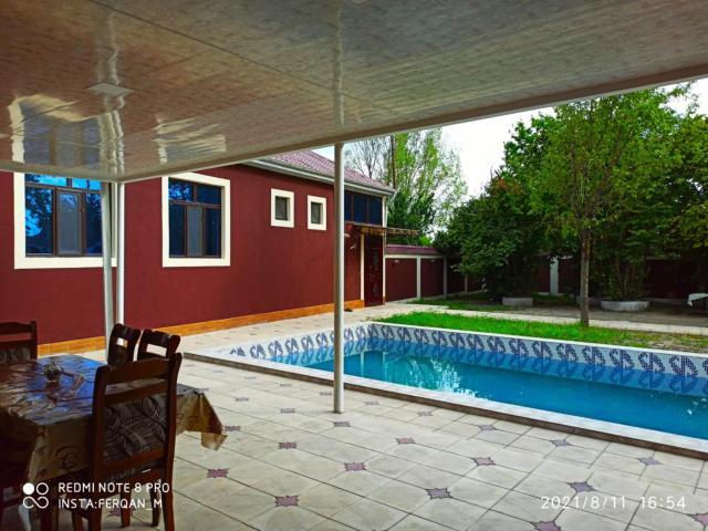 Gabala Marvelous House