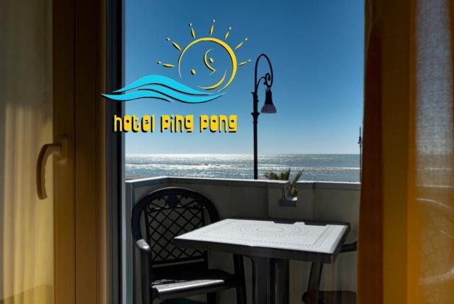 Hotel Ping Pong
