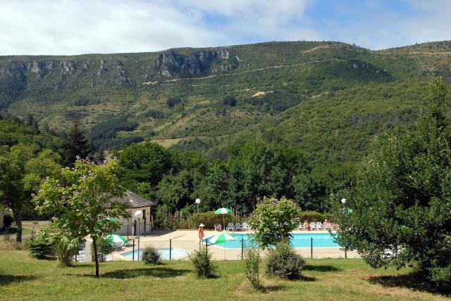 VVF Villages « Le Parc des Cévennes » Florac