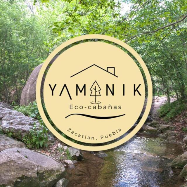 Cabaña Yamanik