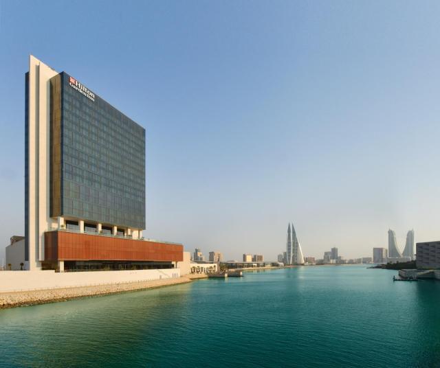 Hilton Garden Inn Bahrain Bay