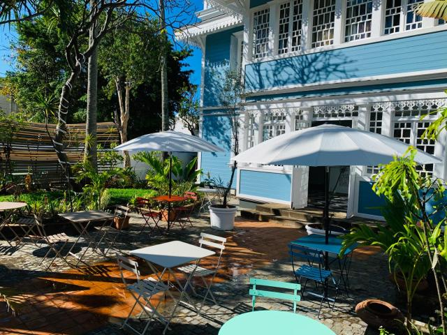 Villa Angelique