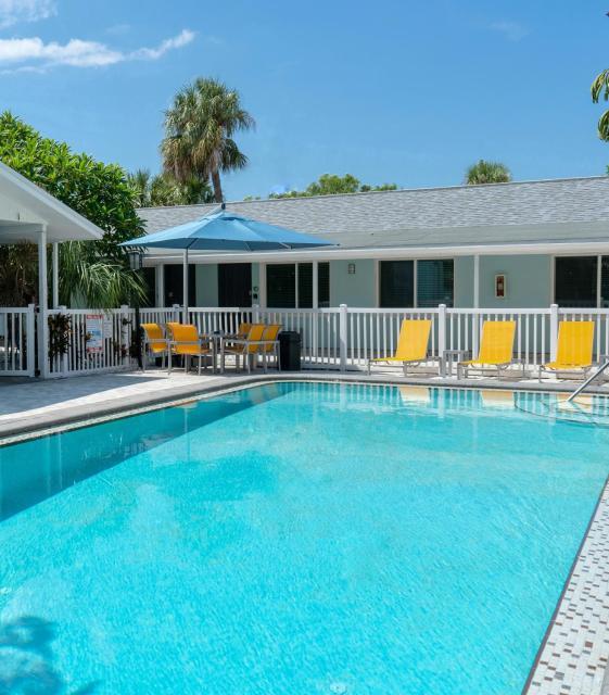 Park Shore Suites St Pete Beach