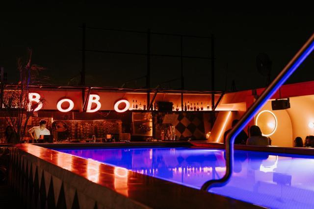 Hotel BoBo a member of Brown Hotels