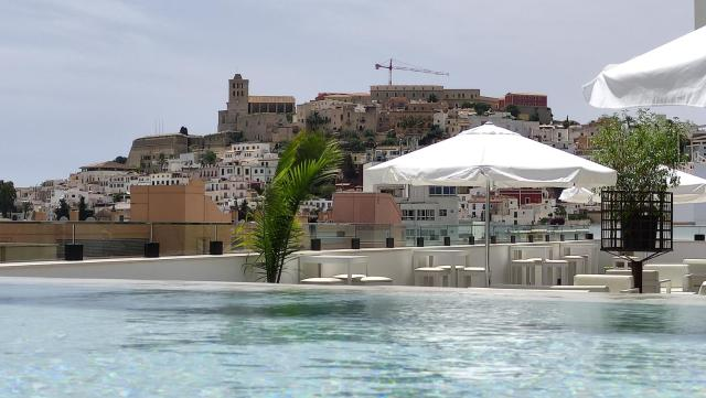 El Puerto Ibiza Hotel Spa