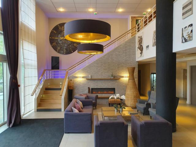 HOTEL DU PARC Roissy Villepinte - Parc des Expositions