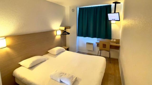 CYAN HOTEL - Roissy Villepinte Parc des Expositions