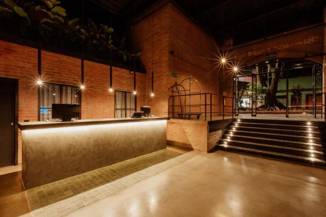 Art Hotel Boutique Medellín
