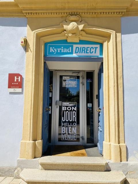 Kyriad Direct Beziers Centre