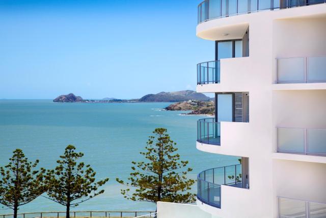 Oshen Holiday Apartments Yeppoon
