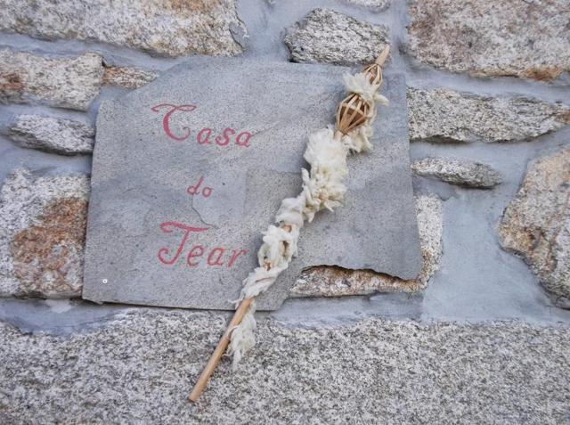 Casa do Tear