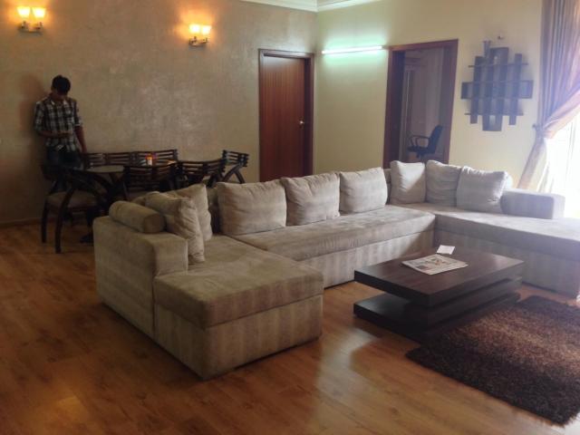 Park INN Hospitality Apartment
