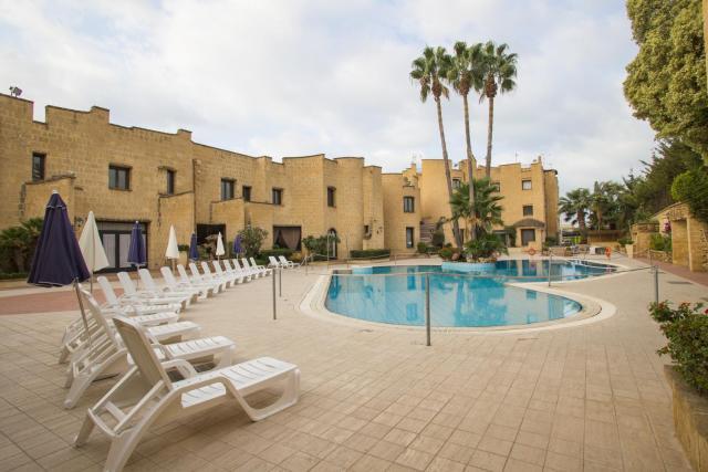 Grand Hotel Mosè