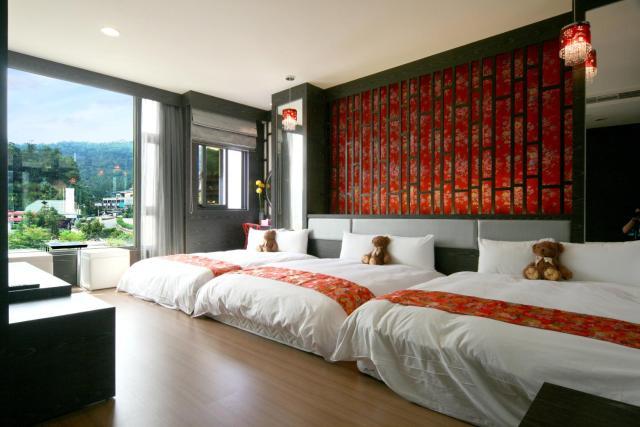 Tanhui Modern Hotel