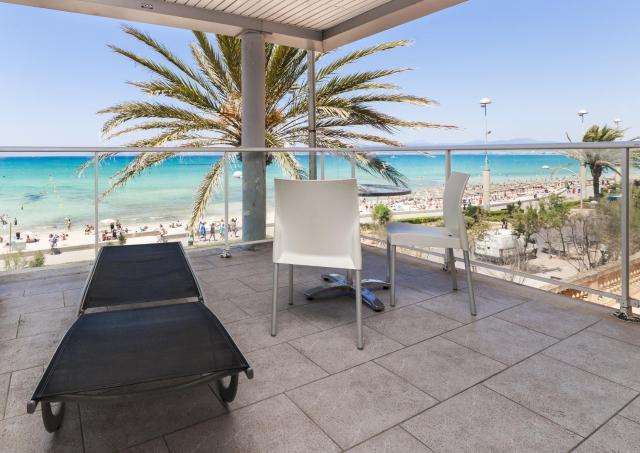 Apartamentos Mix Bahia Real