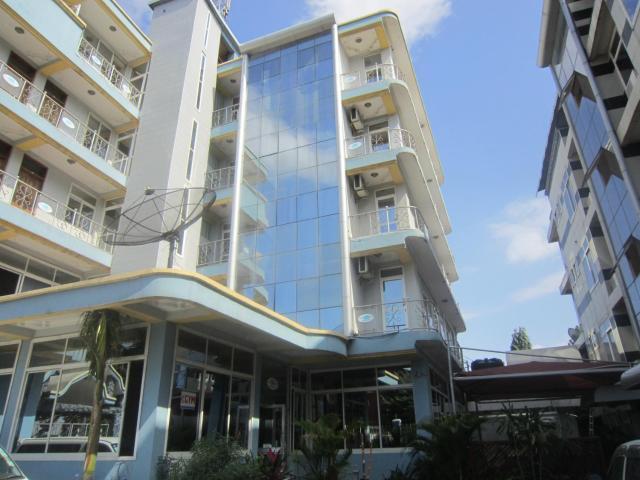 The Dreamer Hotel