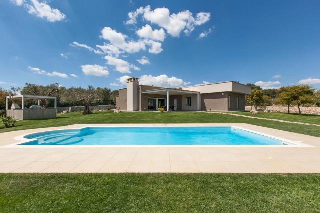 Villa Daiana