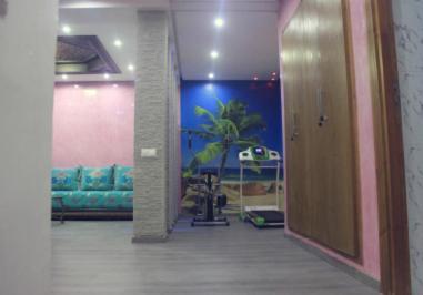 Rabat Apartments