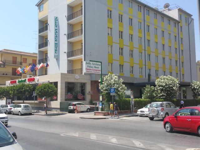 Aretusa Palace Hotel