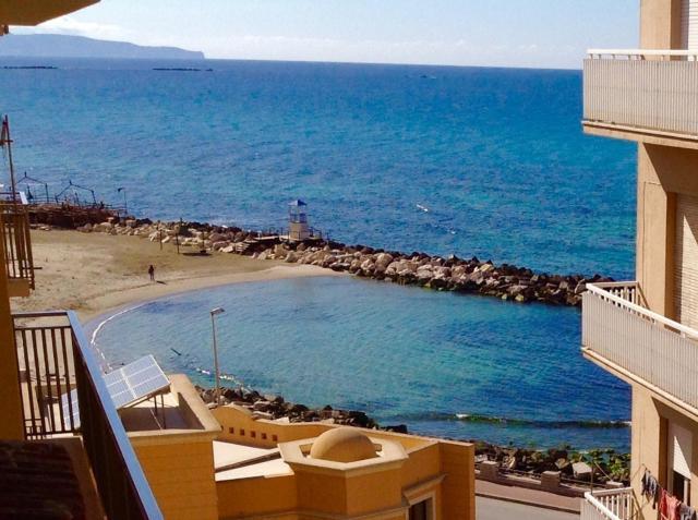 Appartamento La Dimora Siciliana