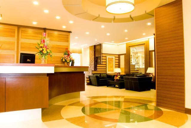 Celyn Hotel City Mall