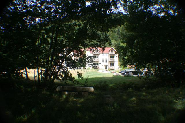 Résidence du Château Lublin