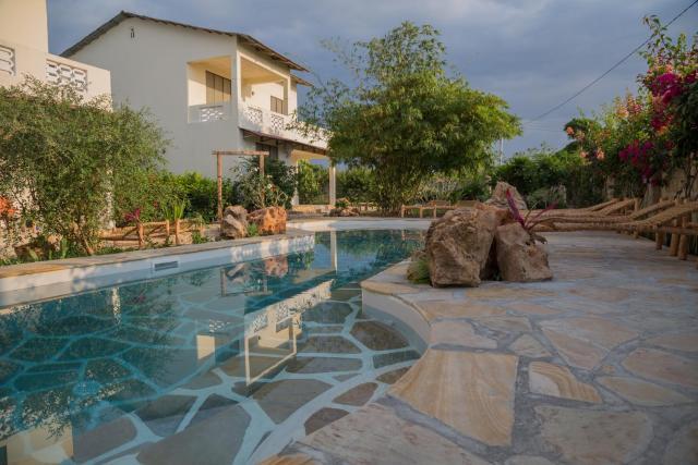 Kamili View Apartments