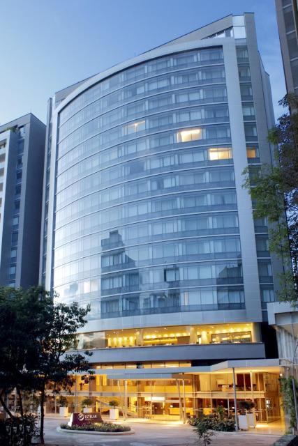 Hotel Estelar Milla De Oro