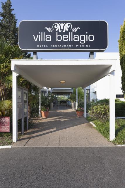 Hôtel Villa Bellagio Blois by Popinns