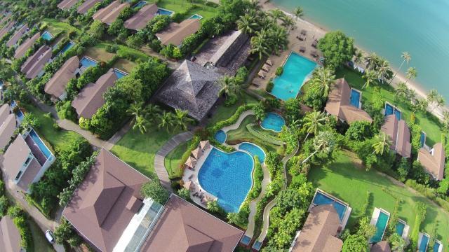 The Village Coconut Island Beach Resort - SHA Plus