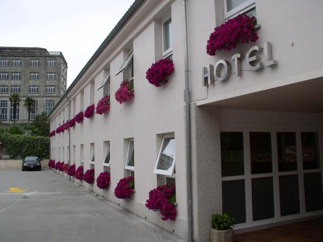 Hotel Miradoiro de Belvís