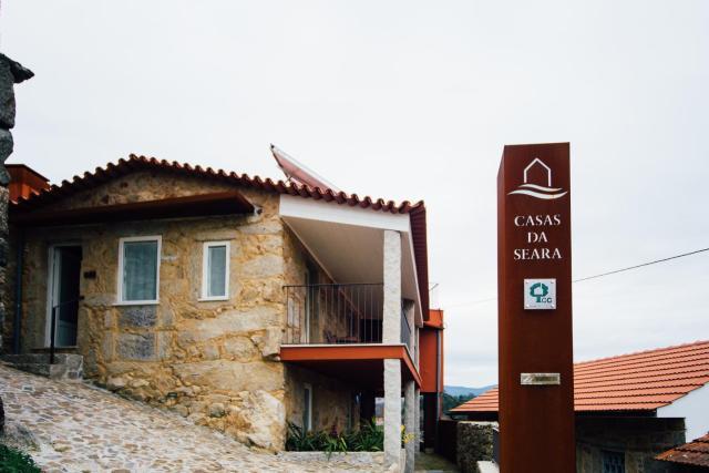 Vougaldeias Casas da Seara