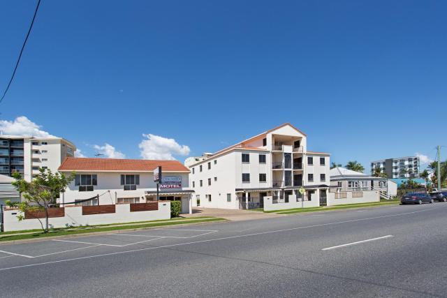 Cityville Luxury Apartments and Motel
