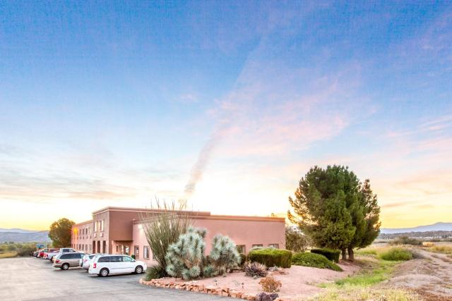 Copper Canyon Inn