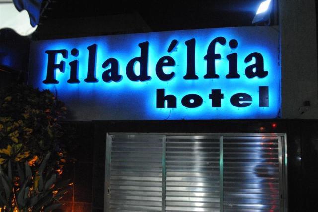 Filadelfia Hotel