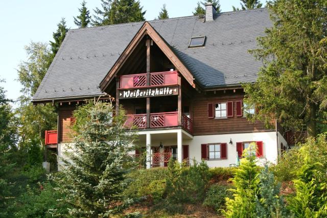 Hotel Ferienanlage Zum Silberstollen