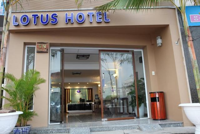 Lotus Hotel Hai Duong