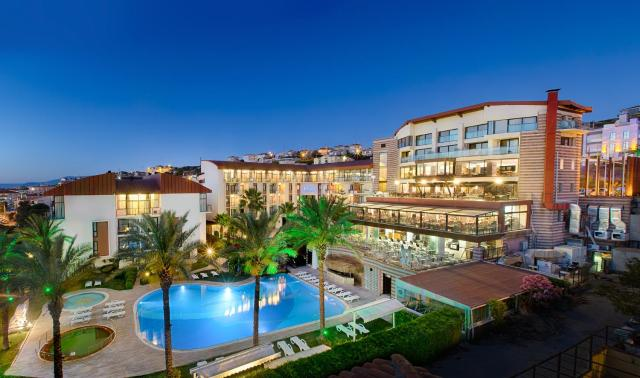 Pırıl Hotel Thermal&Beauty SPA