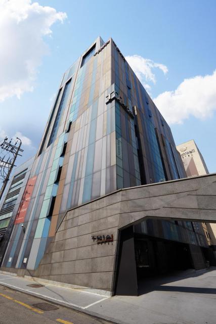 Tria Business & Boutique Hotel