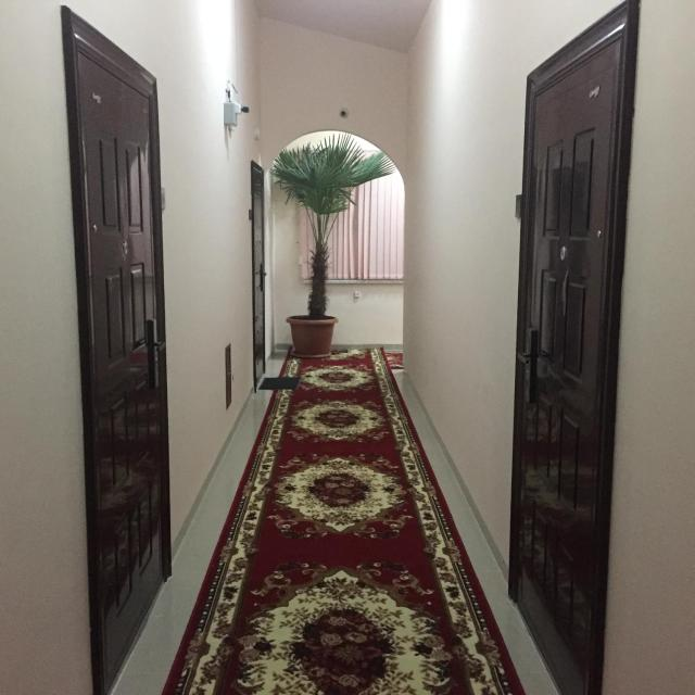 Apartments Tigran Petrosyan 39/5