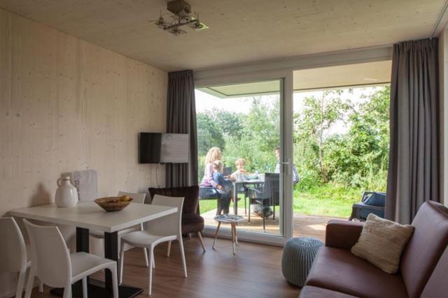 Design Cabin Sint Maartenszee