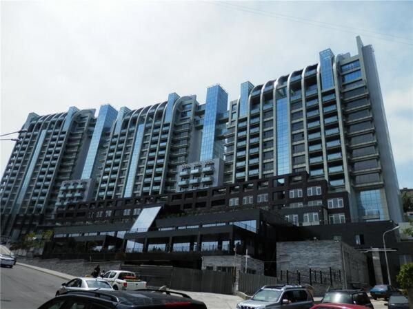 Apartment on Hasan Seyidbeyli 28